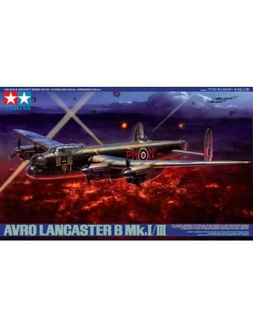 Tamiya 61105 Avro Lancaster...