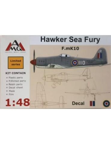 AMG 48601 Hawker Sea Fury....