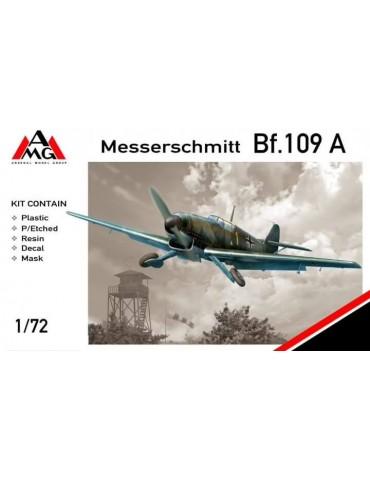 AMG 72401 Messerschmitt...