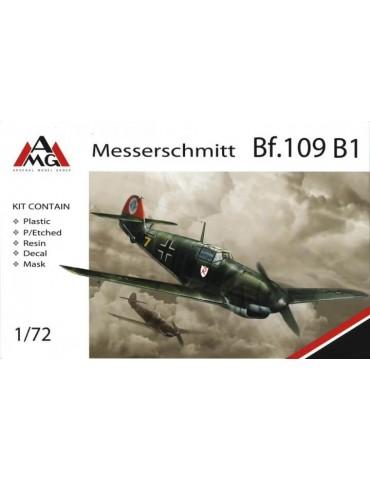 AMG 72403 Messerschmitt...