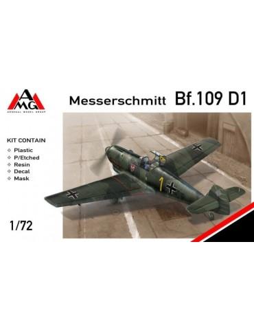 AMG 72409 Messerschmitt...