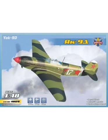 Modelsvit 4809 Самолет...