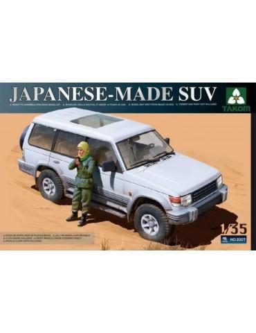Takom 2007 Japanese-made...