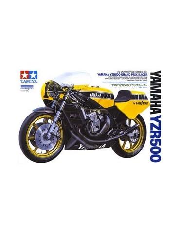 Tamiya 14001 Yamaha YZR500...