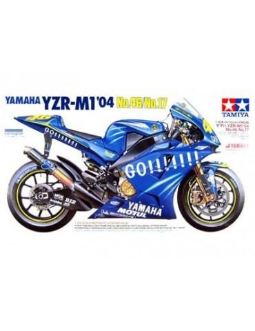 Tamiya 14098 Yamaha YZR-M1...