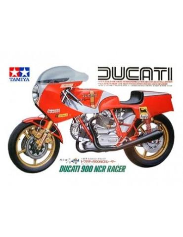Tamiya 14022 Ducati 900 NCR...
