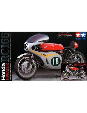 Tamiya 14127 Honda RC166 GP...