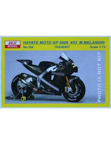 REJI Model 164 Kawasaki...