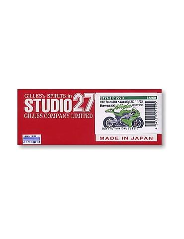 Studio27 ST27-TK1222C...
