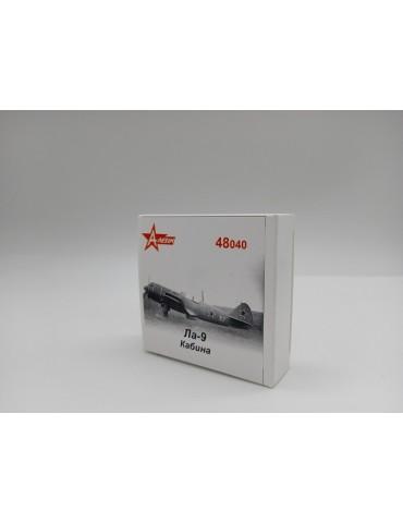 A-Resin 48040 Кабина на...