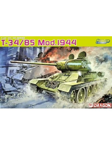 Dragon 6319 Т-34/85 образца...