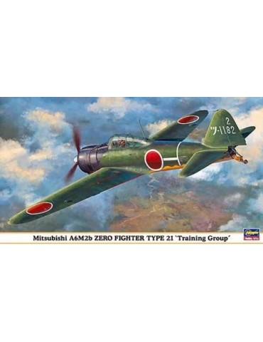 Hasegawa 09834 Mitsubishi...