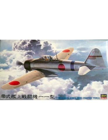 Hasegawa 09142 Mitsubishi...