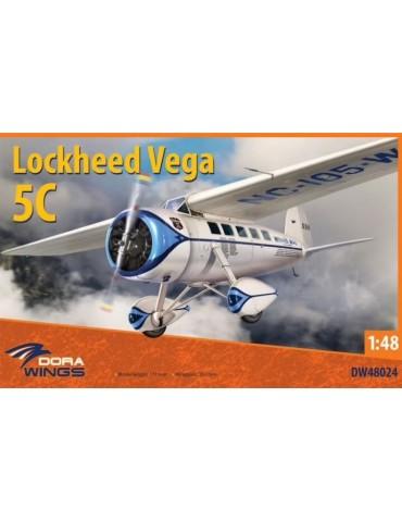 Dora Wings DW48024 Lockheed...