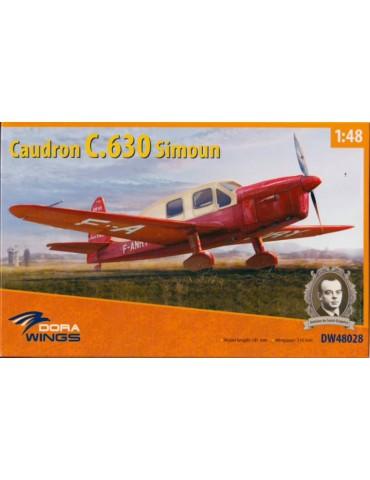 Dora Wings DW48028 Caudron...