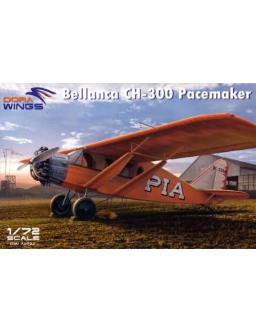 Dora Wings DW72022 Bellanca...