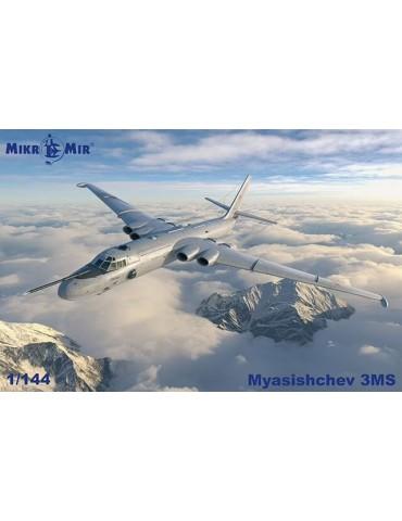 MikroMir 144-032 Самолёт...