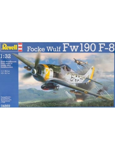 Revell 04869 Focke Wulf...