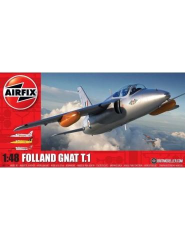 Airfix A05123A Folland Gnat...