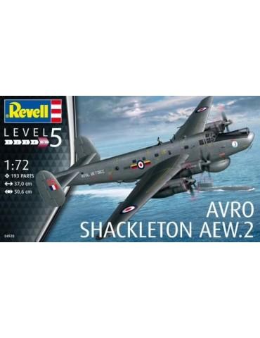 Revell 04920 Avro...