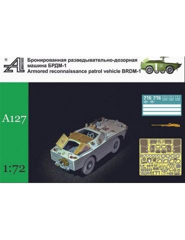 Alex Miniatures A127...