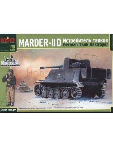 MSD-Maquette MQ 3547 Marder...