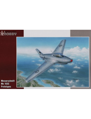 Special Hobby 72258 Me 163C...