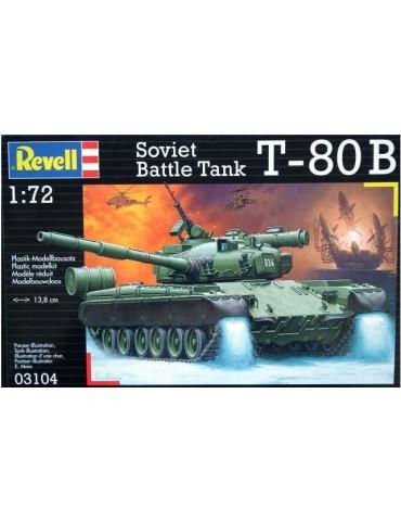 Revell 03104 Советский танк...