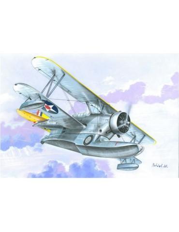 Valom 72112 Grumman J2F-1...