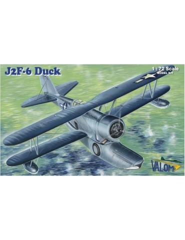 Valom 72113 Grumman J2F-6...