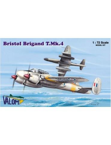 Valom 72063 Bristol Brigand...