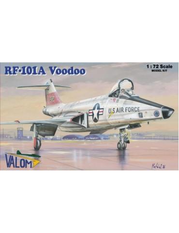 Valom 72092 RF-101A Voodoo...