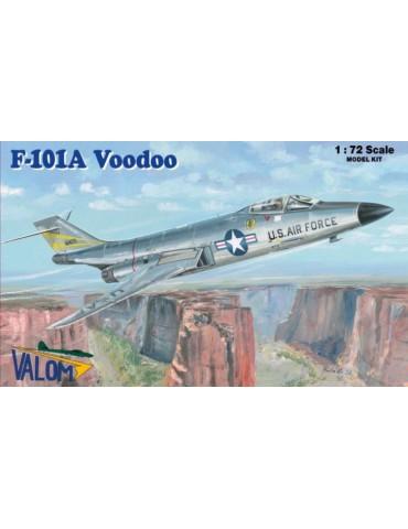 Valom 72094 F-101A Voodoo 1/72