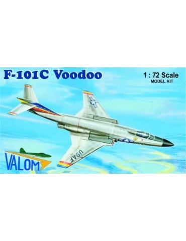 Valom 72095 F-101C Voodoo 1/72