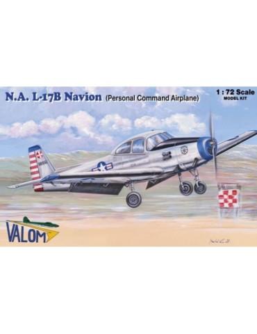 Valom 72107 N.A. L-17B...
