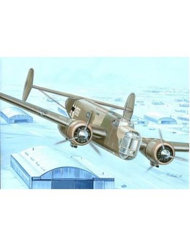 Valom 72109 Fokker T.5...
