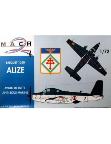 MACH GP.017 Breguet 1050...