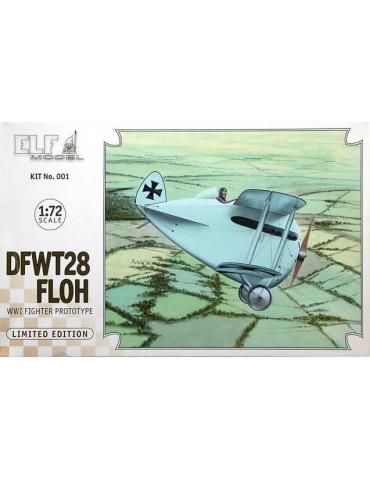 Elf Model 001 DFW T.28 Floh...