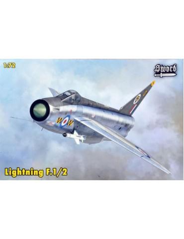 Sword 72081 Lightning F.1/2...