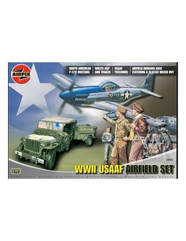 Airfix 06903 Diorama WWII...