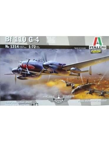 Italeri 1314 Bf 110G-4...