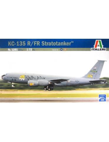 Italeri 1281 Boeing KC-135...