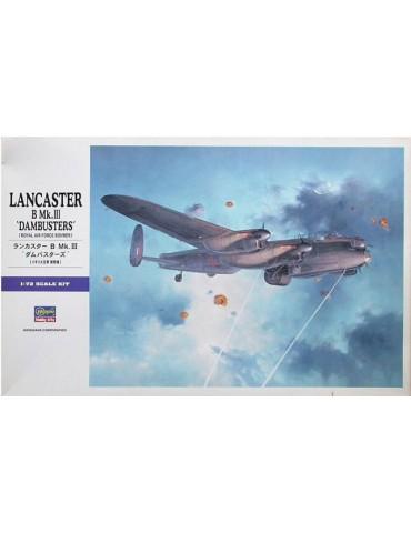 Hasegawa 00554 Lancaster B...