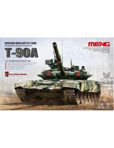Meng TS-006 Российский...