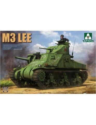 Takom 2085 US Medium Tank...