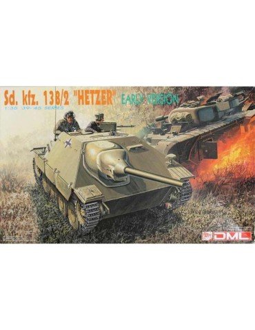 Dragon 6030 Sd.Kfz. 138/2...