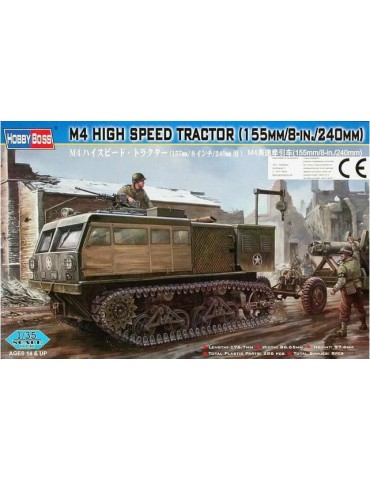 HobbyBoss 82408 M4 High...
