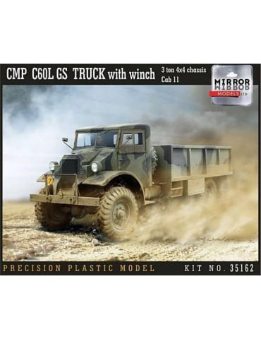 MIRROR Models 35162 CMP...