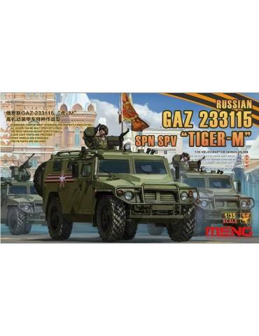 Meng VS-008 Г 233115 Тигр-М...