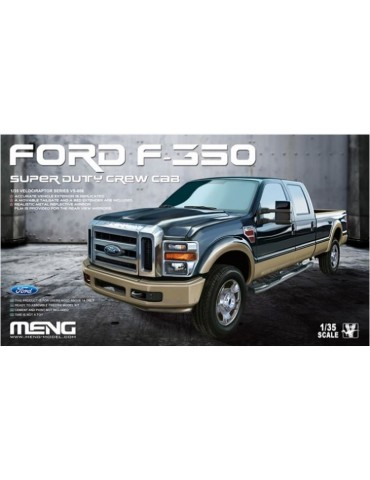 Meng VS-006 Ford F-350...